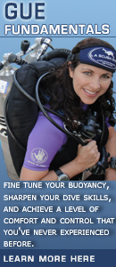 GUE Fundamentals Course with LA's Scuba Diving Professionals in Los Angeles