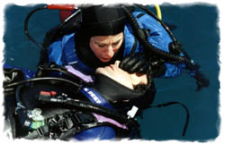 PADI Rescue Diver Training in Los Angles - L.A. SCUBA DIVING